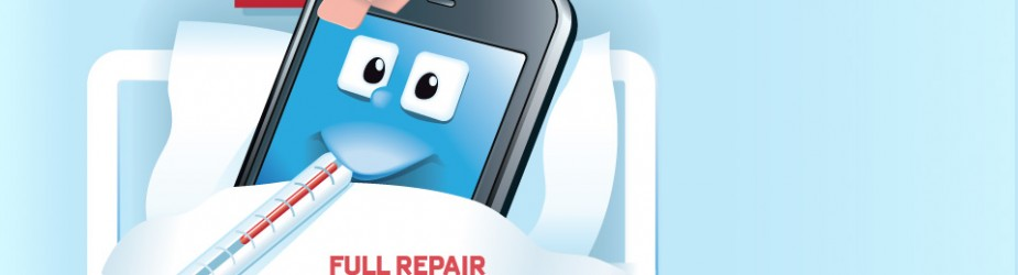 Repair or Replaceing your Expensive Cell Phone?
